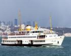 Karaköy Şehir Hatları'na yeni vapur iskelesi geliyor!