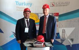Türk müteahhitler dünyanın birçok yerinde proje yapıyor!