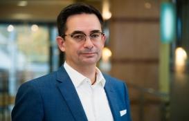 Stefan Zeiselmaier, ECE Türkiye'nin yeni CEO'su oldu!