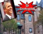 Barack Obama yeni evine taşınıyor!