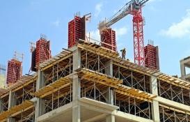 2018'de yaşlı nüfusun yüzde 2,5'i inşaat sektöründe çalıştı!