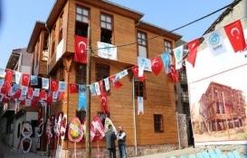 Tekirdağ Türk-Macar Kültür Evi hizmete açıldı!