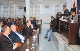 Kdz. Ereğli'de kent meydanına cami projesi meclisten geçti!