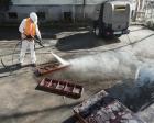 İnşaatlarda yüzde 50 daha etkin temizlik sıcak basınçlı yıkayıcılarla mümkün!