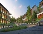 Zekeriyaköy Köy projesi nerede?