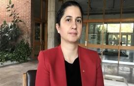 Meltem Şenol Balaban: Kentsel dönüşüm bütün olarak düşünülmeli!