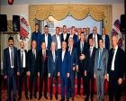İzmir Müteahhitler Federasyonu Hasan Topal'ı eleştirdi!