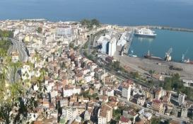 Trabzon Arsin'de 15 milyon TL'ye satılık arsa!