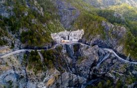 Toros Dağları 20 tünelle aşılıyor!