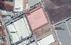 Gaziantep'te 42.7 milyon TL'ye icradan tek katlı prefabrik fabrika satışa çıkarıldı!