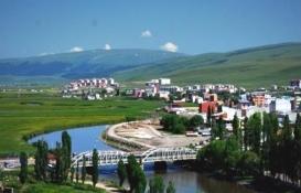 Ardahan Çıldır'da bazı bölgeler kesin korunacak hassas alan ilan edildi!
