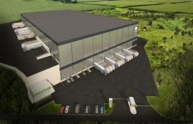 Lojistik şirketleri Türkiye'nin dört bir yanında tesis kuracak!