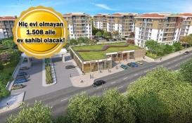 KİPTAŞ Silivri 3. Etap kurası çekiliyor!