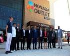 Konya Novada Outlet AVM 12 Haziran'da açılacak!
