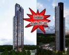 Ankara'nın ilk dikey mahallesi: Veb Tower İncek!