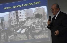 Marmara'da 10 yıl içinde 7'den büyük deprem olabilir!