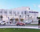 Cemal Kamacı Spor Kompleksi yeniden inşa ediliyor!