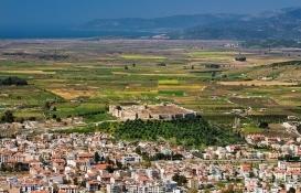 İzmir Selçuk'ta bazı bölgeler kesin korunacak hassas alan ilan edildi!