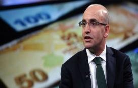 Mehmet Şimşek Fed'in faiz artırımını değerlendirdi!