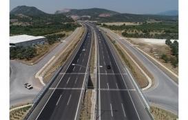 İstanbul'daki çok sayıda otoyol ve tünel projesi tamamlanacak!