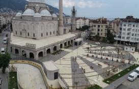 Ordu Ulu Cami Kapalı Otopark Projesi tamamlandı!