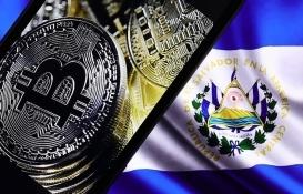 El Salvadorlulardan Bitcoin kararına tepki!