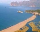 İztuzu Plajı'nın özel bir şirkete kiralanması işlemi durduruldu!