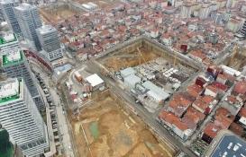 Fikirtepe'de projeleri Kiptaş ve İller Bankası tamamlayacak!