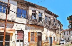 Antalya Büyükşehir'den Balbey kamulaştırma açıklaması!