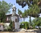 Aya Yorgi Kilisesi Kültür Merkezi ve müze olacak!