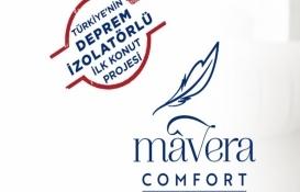 Mavera Comfort fiyat listesi!