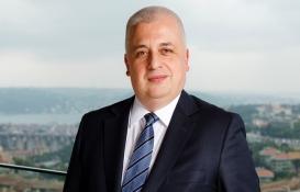 Tamer Saka Sabancı Holding Çimento Grup Başkanlığı'na atandı!