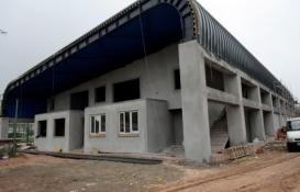 Bursa Osmangazi'deki spor tesisi sayısı artıyor!