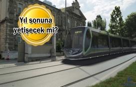 Eminönü-Alibeyköy Tramvayı yeniden inşa edilecek!