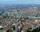 Ankara'da 3.5 milyon TL'ye icradan satılık villa!