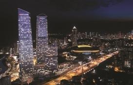 Skyland İstanbul'dan rezidans sahibi olanlara 1 yıl kira garantisi!