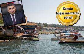 Markalı konut geliştiricilerinin Çengelköy'e ilgisi arttı!