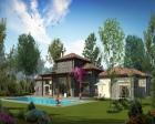 Toskana Orizzonte Büyükçekmece satılık ev!