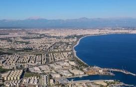 NG Hotels'den Antalya'ya 1.5 milyar TL'lik otel yatırımı!