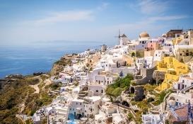 Yunanistan'da emlak fiyatları arttı!