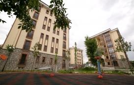 Bursa İnegöl'de 3.Etap TOKİ Konutları inşa ediliyor!