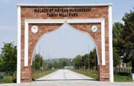 Sultan Alparslan'ın şehrindeki milli park turizmi canlandıracak!