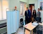Adana Adli Tıp Şube Müdürlüğü ana hizmet binasına taşındı!