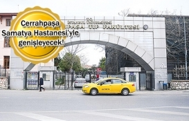 İstanbul Araştırma ve Eğitim Hastanesi Cerrahpaşa Tıp Fakültesi'ne devredildi!