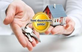 Ev sahiplerine müjde! Vergi borçları siliniyor!