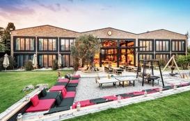The Stay'den otel projelerine 45 milyon TL!