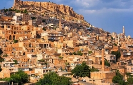 Mardin'de 25.3 milyon TL'ye icradan satılık arsa!