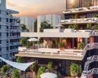 W Roof'ta loft daireler satışa çıktı! 430 bin TL'ye 2+1!