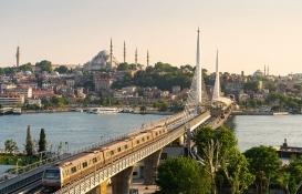 İstanbul'daki yeni metro projeleri en çok hangi ilçeleri değerlendirdi?