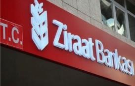 Ziraat Bankası'ndan emekliye özel konut kredisi!
